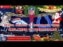 Denver Broncos vs. Indianapolis Colts | #NFL WEEK 15 | Predictions Madden 18