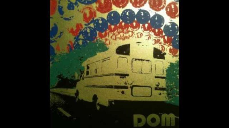 Dom - Jesus