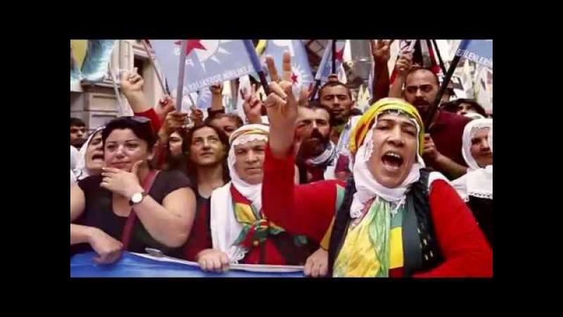 HDP Referandum Bêjin NA NA NA