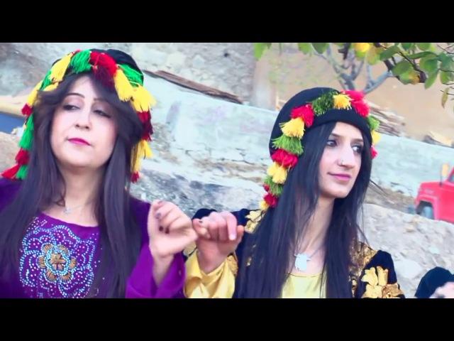 BAHOZ ARSLAN Folklore Kurdi .HD