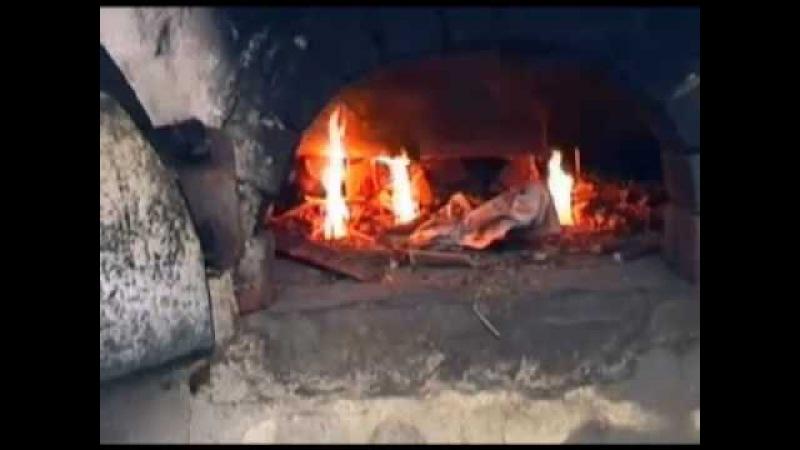 Farmers Bread - Traditionelles Brotbacken im Steinofen, Bayerischer Wald