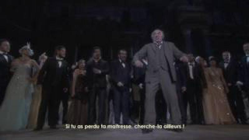 Verdi - Rigoletto Leo Nucci, Nadine Sierra 2017 d'Orange Part II