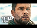 OPERATION: 12 STRONG Trailer German Deutsch (2018)
