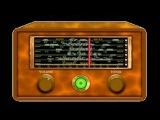 Старое советское радио запись передач радио СССР
