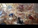 Vivaldi Clarae stellae scintillate RV 625 Philippe Jaroussky
