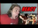 REACT Attack On Titan shingeki no kyojin EP 6