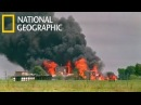 Штурм секты Ветвь Давидова Секунды до катастрофы National Geographic
