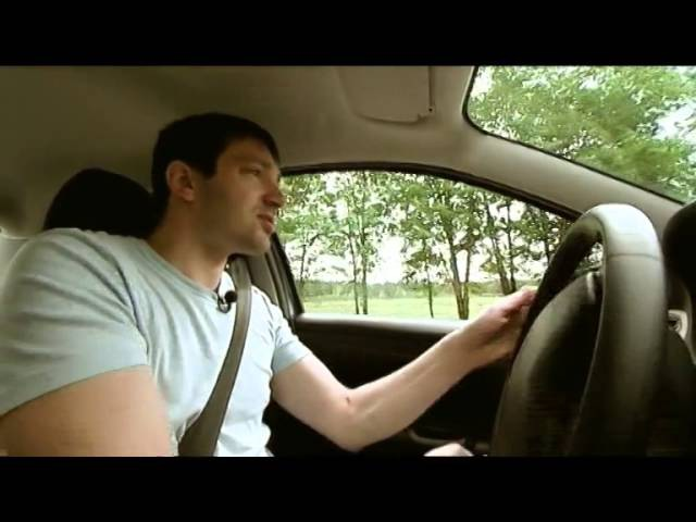 Автобаттл, сезон 1. Citroen C-Elysee vs Kia Rio