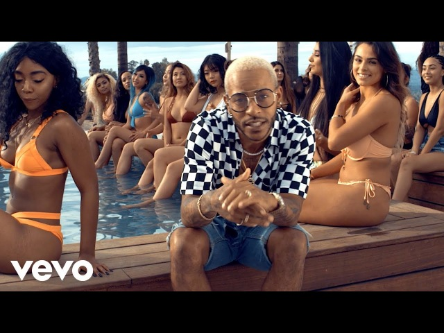 Sammie - Show And Tell (Official Video) ft. Eric Bellinger