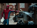 Дружелюбный сосед Человек-паук. Камео Стэна Ли. Человек-паук: Возвращение домой.