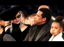 Blue Ivy Tells Beyonce Jay-Z To Stop Clapping During Camila's Grammys Speech