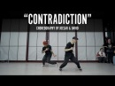 Mali Music feat. Jhene Aiko Contradiction Choreography by Joesar Alva David Vu