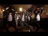 Michael Jackson - Smooth Criminal Dance Video