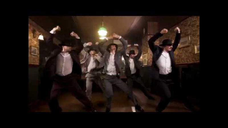 Michael Jackson - Smooth Criminal | Dance Video