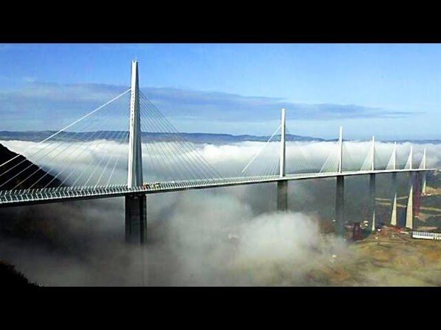 Чудеса инженерии Самый высокий мост в мире xeltcf by;tythbb cfvsq dscjrbq vjcn d vbht