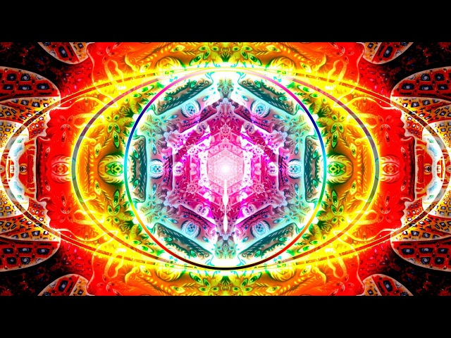 POWERFUL AWAKENING OF THE 7 CHAKRAS⎪Ultra Deep Frequencies⎪Slow Soft Trance Drums Journey Meditation