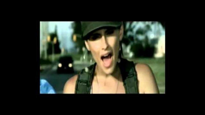Nelly Furtado feat Pitbull Manos al aire