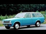 Opel Kadett Caravan C '1973–77