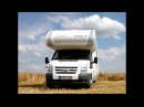 Chausson Welcome 35 2010
