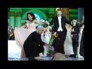 Хворостовский танцует вальс Шостаковича из 2-й джазовой сюиты (2015 г.) Партнерша - Валентина Нафортина (певица)