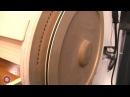 WNAMM13: Wheelharp Up Close Video