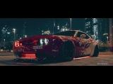 Night Lovell - I'm Okay Dodge Hellcat Challenger