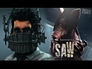 Dead by Daylight: THE PIG Reveal Trailer!! (The Saw Chapter)