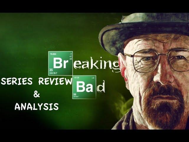 BREAKING BAD Series Review Analysis (Part 1)