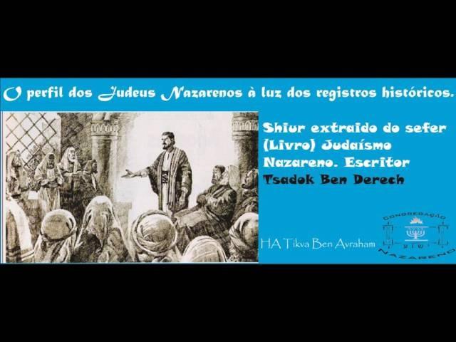 O Perfil dos Judeus Nazarenos, a luz dos registros históricos.