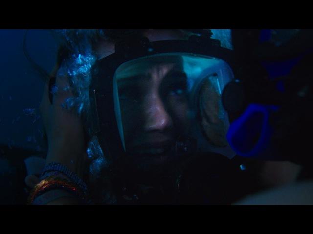 Синяя бездна / Страх глубины / In the Deep / 47 Meters Down (2017) (Озвученный трейлер)
