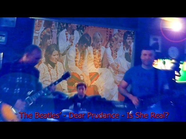 Dear Prudence - Король Меланхолии / Dear Prudence - KM Band (The Beatles Cover)