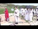 Scarlet heart ryeo's cast dancing