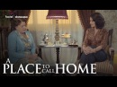 Doris reveals what lies ahead for Carolyn | A Place To Call Home | Season 5