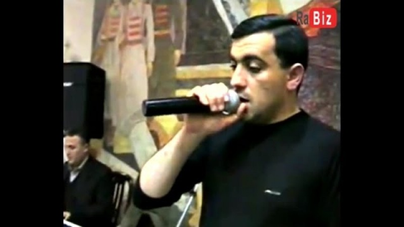 Hayk Ghevondyan - Ojaxum (Gusan Ashot)