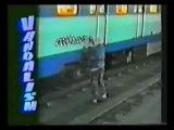 Vandalism 1996 Graffiti Spanish