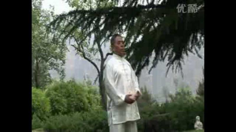Hunyuan gong fa 4.Feng Zhiqiang