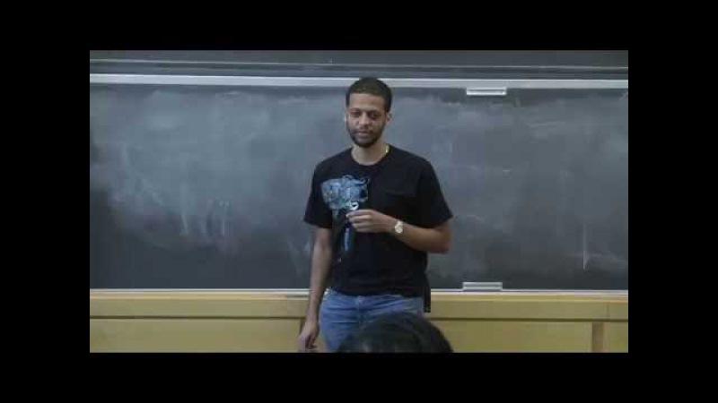 Advanced Algorithms (COMPSCI 224), Lecture 10