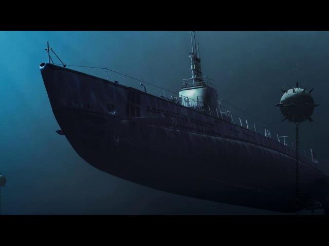Kwizma - Submarine