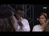 Танцы: Уэйд Лайон и Юля Гаффарова - Я в тебя верю (сезон 4, серия 18)