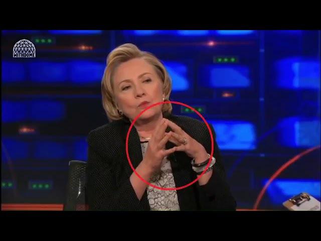 Купол Плоской Земли не дает покоя Хилари Клинтон