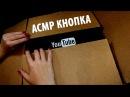 ПЕРВАЯ ЮТУБ КНОПКА АСМР НА РУССКОМ – АСМРмания / First YouTube Play Button Russian ASMR – ASMRmania