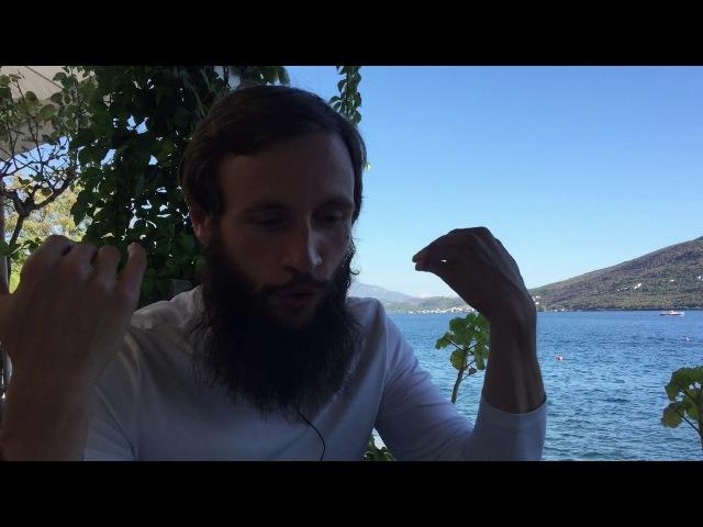 Интервью по вашим вопросам Сыроедение религия воздержание рацион и многое другое