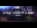 RK Motors Charlotte Presents #P1046 Legend of Le Mans