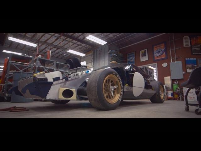 Legend of Le Mans P1046 - Chapter 5: Rebirth of a Legend - Teaser