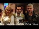 Özcan DENİZ ve Meryem UZERLİ, Öteki Taraf'ı anlatıyor! | Deniz Ali Tatar'la