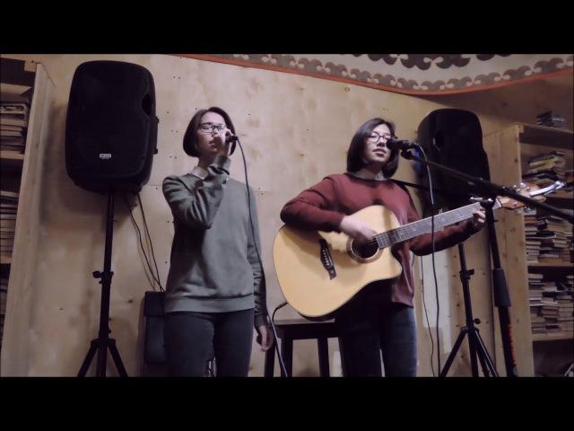 МЮК Елеге — Zombie (The Cranberries cover)