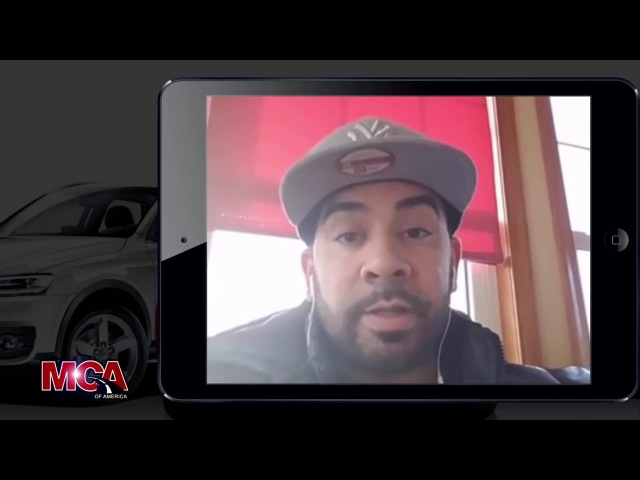 FASTEST WAY TO $800-$1000 A DAY | LAW HILSON | MCA LEADER