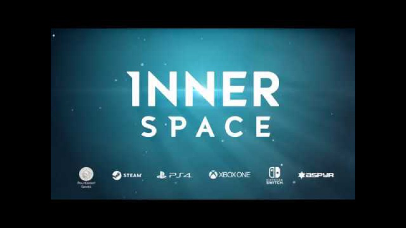 InnerSpace | Into the Inverse | Launch Date