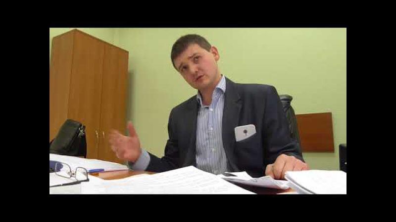 Прокурор Галущенко - пластмассовый неадекват Финал