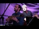Azeri folk song Gul Acdi. Ruslan Agababayev Ethnic Jazz Group